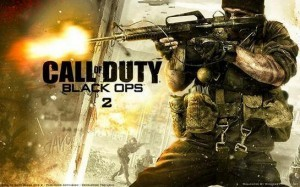 Download Call of Duty Black Ops 2 Windows 7 Theme
