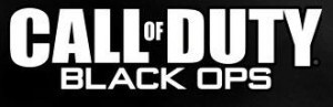 Call of Duty Black Ops Confirmed