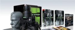 Call of Duty Black Ops Collector's Edition
