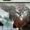 2 Call of Duty Black Ops Google Chrome Themes