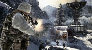 Multiplayer beta for Call of Duty 7 Black Ops coming?