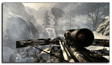Call of Duty Black Ops and MW2 will have no fees for multiplayer!