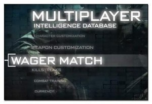 Gameplay Video: Call of Duty Black Ops Wager Matches