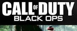 Call of Duty Black Ops Wallpaper Theme