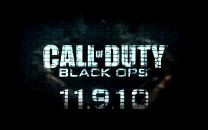 Call of Duty Black Ops World Premiere Tonight! (10 PM EST)