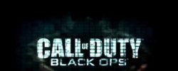20 Call of Duty Black Ops Wallpapers
