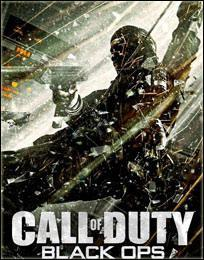 List of possible Call of Duty Black Ops weapons & guns