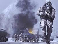7 Cool Call of Duty Wallpapers And PS Vita Version Confirmed For Late 2012