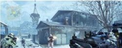 2nd Call of Duty Modern Warfare 2 Map Pack coming