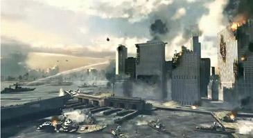 Battlefield 3 vs Call of Duty MW3: Call of Duty Modern Warfare 3 Launch Trailer Released