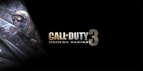 Release Date For Call of Duty Modern Warefare 3 To Be Announced At E3?