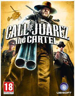 Call of Juarez: The Cartel Gameplay Video & System Requirements