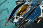 Sci-Fi Remake: Carrier Command Gaea Themepack For Windows 7 Featuring Vehicles / Logo