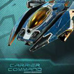 carrier command themepack space ships jpg