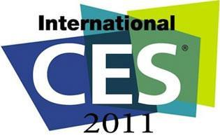 CES 2011: Livestreams