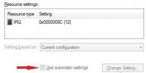 How to Change IRQ in Windows 7