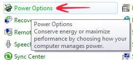 How To Change The Behaviour Of Power Buttons In Windows 8 Using The Power Options
