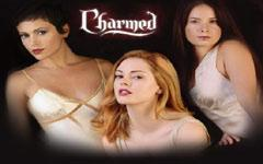 "Supernatural ""Charmed"" Windows 7 Theme – Top!"