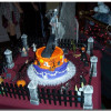 Beautiful Windows 7 Theme With 10 Christmas Cake Backgrounds: Have A Delicious Xmas!