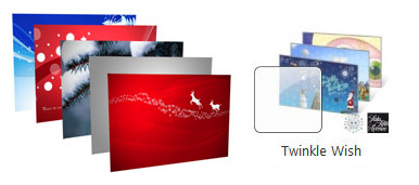 Christmas Themes for Windows 7