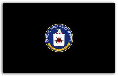 CIA Windows 7 Theme: Access Required