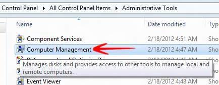 Disk drives: How to create a new partition or disk volume in Windows 8