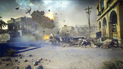 Command And Conquer Generals 2: First Gameplay Pictures