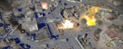 First Two Command And Conquer Generals 2 Screenshots
