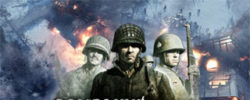 First Company of Heroes 2 Wallpaper