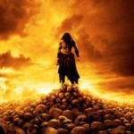 Conan The Barbarian 3D Windows 7 Theme