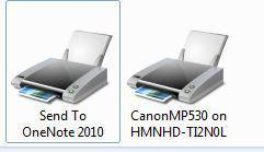 Connecting A Network Printer in Windows 7 – How To For Beginners