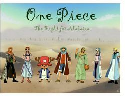 Coolest Anime Themes: One Piece Windows 7 Theme