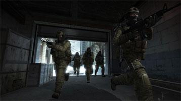 New Counter-Strike GO Game Modes