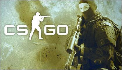 Counter-Strike Global Offensive: CSGO_AZTEC and DUST