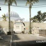 Closed Beta Test for Counter-Strike GO Begins