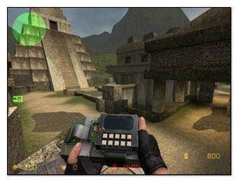 More Counter-Strike Source Beta Changes