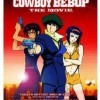 Anime: Cowboy Bebop Windows 7 Theme