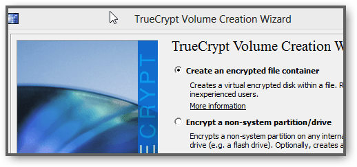 "Create Encrypted File Container For Your Dropbox Installation And Why AES May Not Be ""NSA-Safe"""