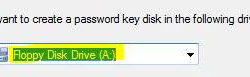 How to Create a Password Reset Disk in Windows 7?