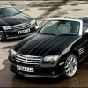 Chrysler: Stylish Crossfire Windows 7 Theme