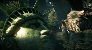 Crysis 2: Be The Weapon Trailer Featuring Nine Inch Nails