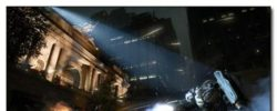 Crysis 2: Unexpected Crash During New E3 Gameplay Video