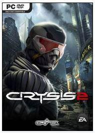 First Official Crysis 2 Ingame Pics