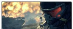 """Crysis 2 """"The Wall Trailer"""" Making Of Video"""