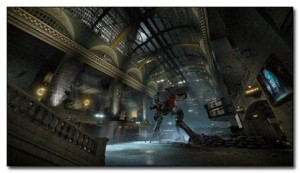 Join Crysis 2 Multiplayer Beta