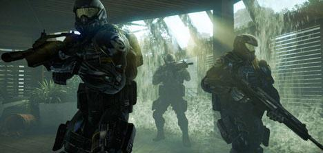 Download Crysis 2 Multiplayer Demo in 3 Days