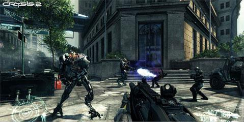 Breaking: Crysis 2 Release Date Pushed Back to 2011?