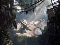 Crysis 3 Announced for 2013 Release, Bring Crossbows to New York