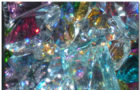 Crystals Wallpaper Theme With 10 Backgrounds