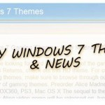 daily windows 7 themes and news jpg